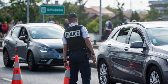 Verdachte aangehouden na schietpartij bij Franse moskee
