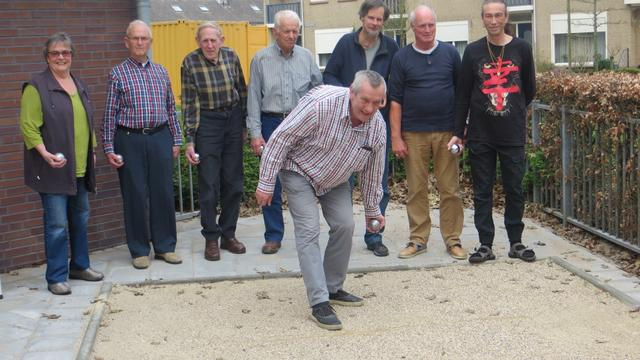'Een op de vijf ouderen durft nog niet te sporten'
