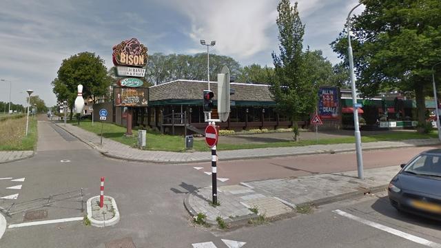 Bison Bowling in Haarlem-Noord maakt plaats voor winkels
