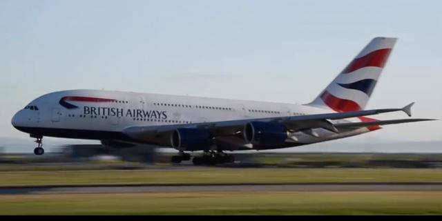 Vluchten van en naar Verenigd Koninkrijk geschrapt vanwege storm Ciara
