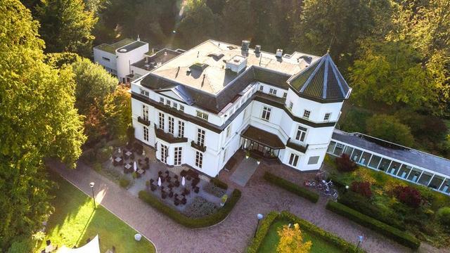 Hotelovernachting in een Fletcher hotel voor 2 personen: van 79 voor 34,95 euro