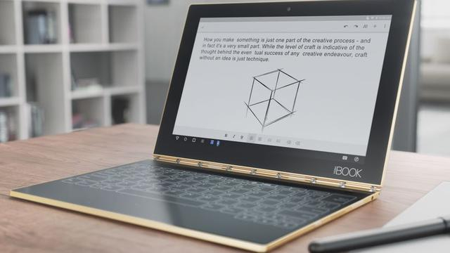 Computerfabrikant Lenovo boekt 72 miljoen dollar verlies