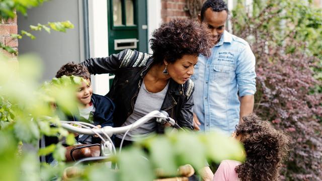 Nederlanders vertrouwen nog steeds in woningmarkt