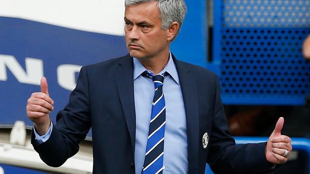 Mourinho verwacht geen drukke transferzomer voor Chelsea