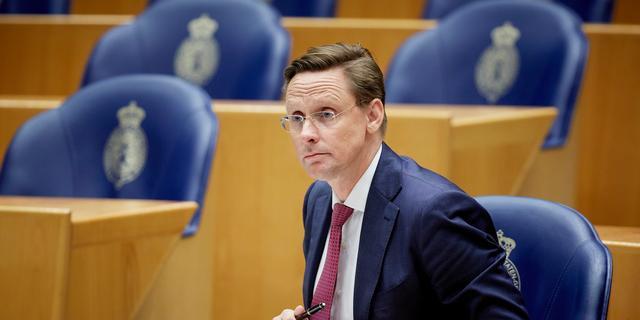 VVD-Kamerlid Ten Broeke erkent fout bij verzwijgen pr-activiteiten