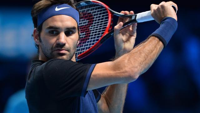Federer en Djokovic naar eindstrijd ATP World Tour Finals