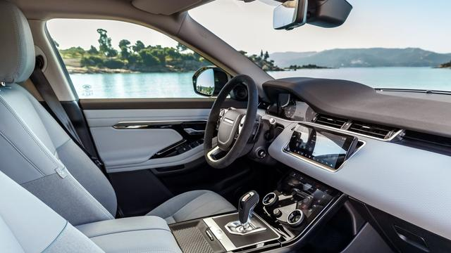 Jaguar Land Rover maakt autostoel die je beter zou laten voelen