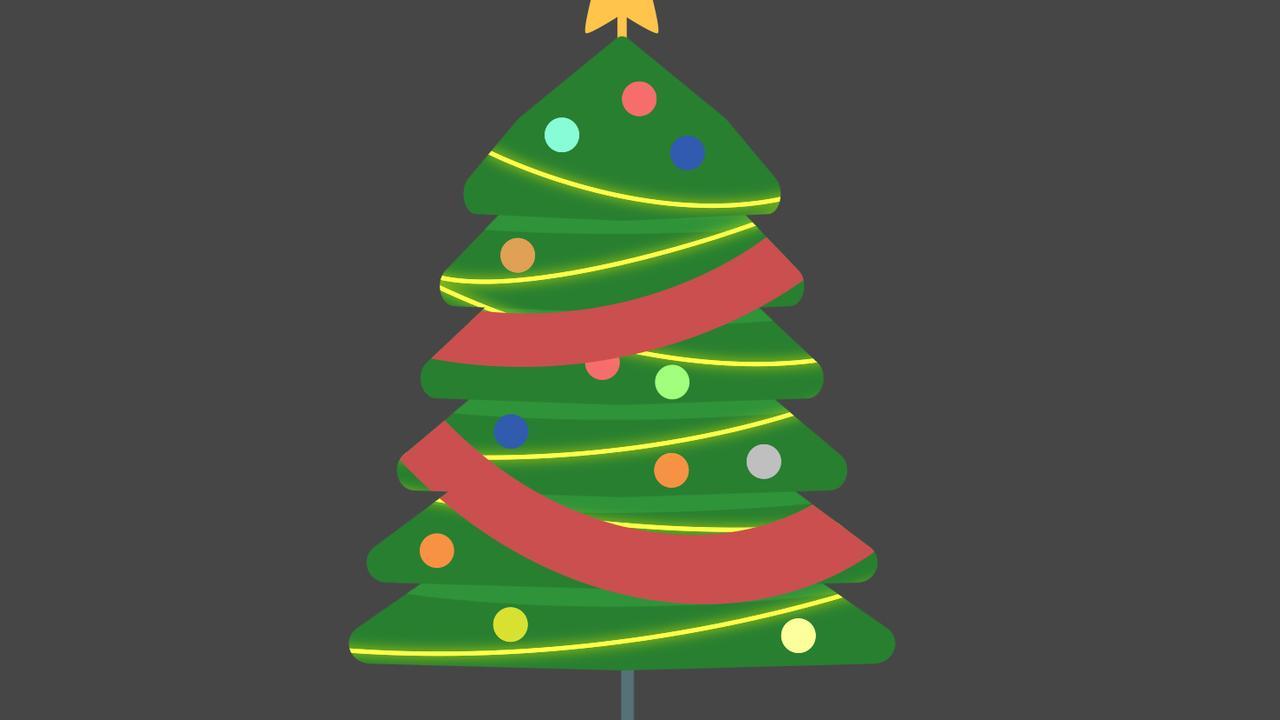 Wat is beter voor het milieu: een echte of een neppe kerstboom?