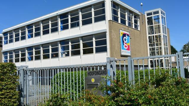 Mavoleerlingen Gertrudiscollege naar locatie Bovendonk
