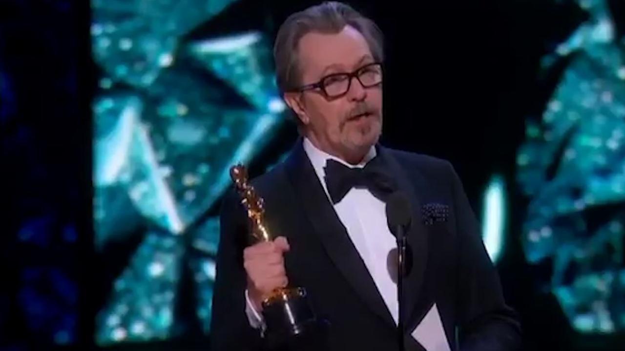 Dit zijn de grote winnaars van de Oscars