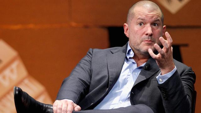 'Geroemd Apple-ontwerper gefrustreerd door koers van bedrijf'