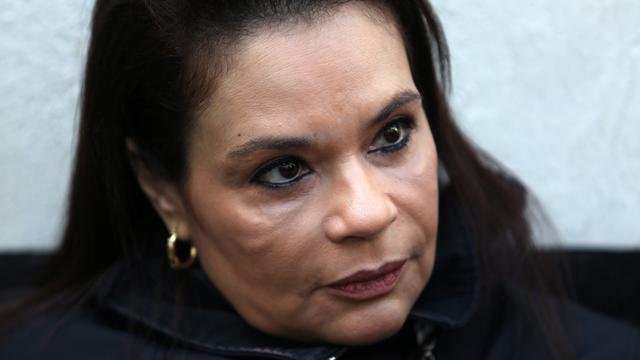 VS klaagt oud-vicepresident Guatemala aan voor drugssmokkel