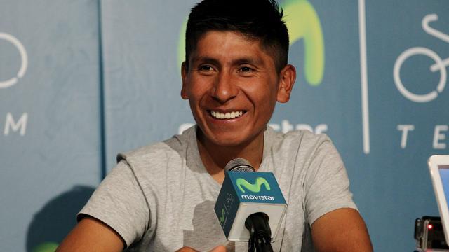Quintana denkt dat tien renners Tour de France kunnen winnen