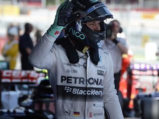 'Ik heb nu de beste uitgangspositie voor de race'
