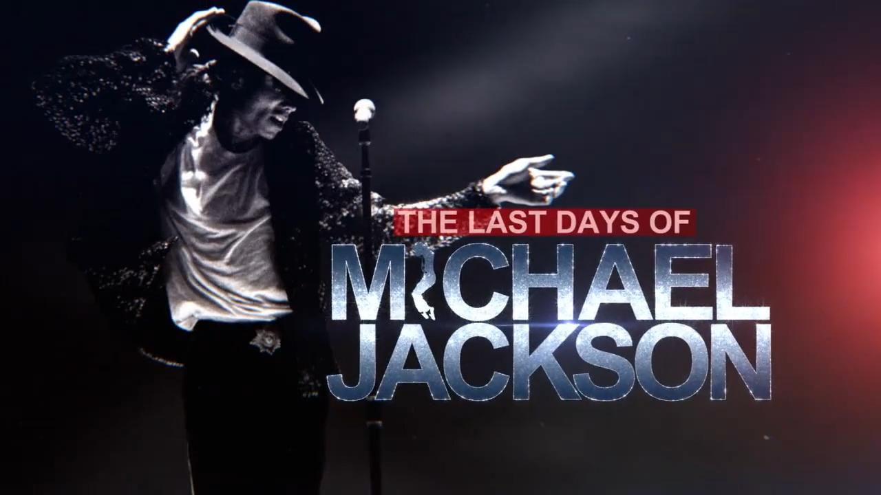 Trailer The Last Days of Michael Jackson