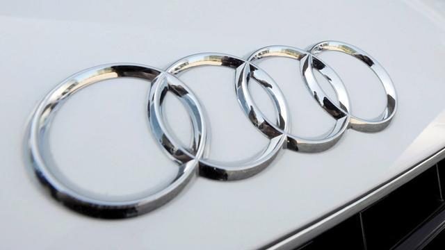 BMW en Audi gestolen in Etten-Leur