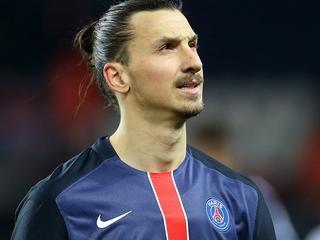 'Alle clubs waar Zlatan heeft gespeeld, weten dat hij niet eens aspirine neemt'