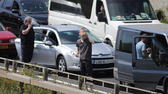 Britten annuleren 'Brexit-veerdienst' tussen Ramsgate en Oostende