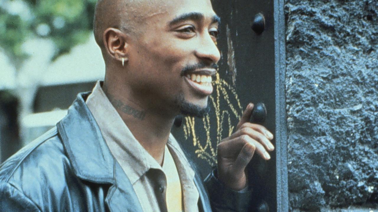Tupac - Str8 Ballin