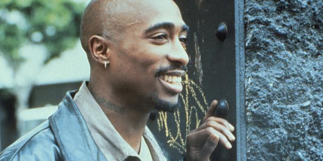 Brief geveild die Tupac in gevangenis schreef aan Madonna