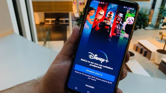 Disney+ waarschuwt voor vooroordelen
