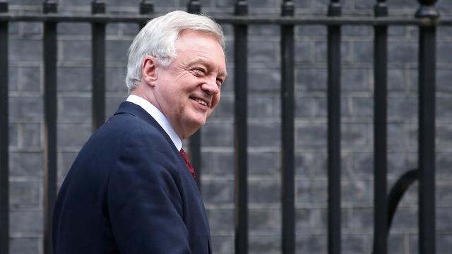 'Onderhandelingen over Brexit starten definitief volgende week'