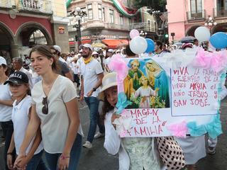 Mexicaanse president Enrique Peña Nieto wil grondwetswijziging doorvoeren