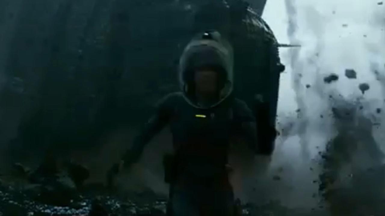 De trailer van het eerste deel van Prometheus