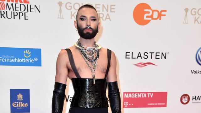 Voormalig Songfestival-winnaar Wurst gaat tijdelijk in Amsterdam wonen