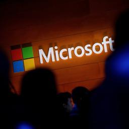 Voormalige Microsoft-ontwikkelaar opgepakt om verdenking miljoenenfraude
