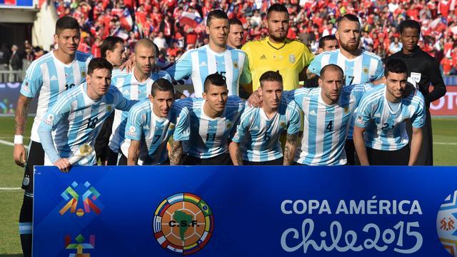 Argentinië stoot Duitsland van eerste plek FIFA-ranking, Oranje vijfde