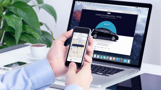 Hoe Werkt Airbnb : Internationale groep steden werkt samen aan regels voor uber en