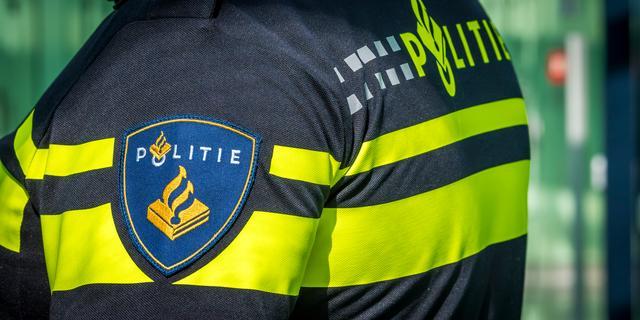 Drie mannen aangehouden voor poging diefstal aanhangwagen Roosendaal