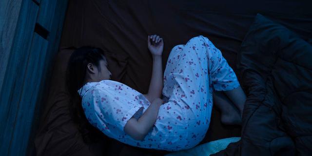 Pijn door ziekte endometriose: 'Vrouwen denken dat ze zich aanstellen'