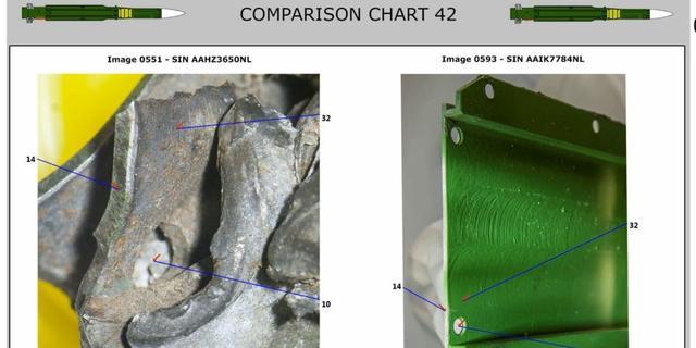 OM toont nieuw bewijs neerhalen MH17 met buk-raket en rol Oleg Pulatov