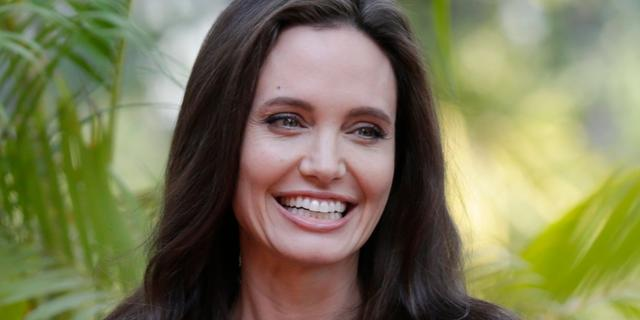 Angelina Jolie werkt met NAVO om seksueel geweld tegen te gaan