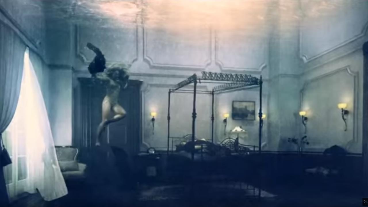 Videoclip Beyoncé - met Nederlands schilderij