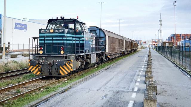 Zelfrijdende treinen belangrijk voor de toekomst van de spoorbranche