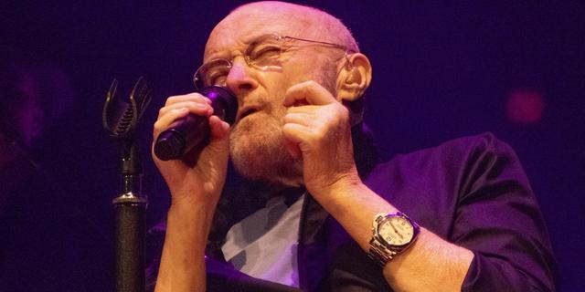 Genesis treedt volgend jaar op in Ziggo Dome