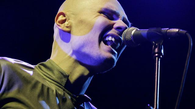 Drummer Smashing Pumpkins hint op reünie originele bezetting