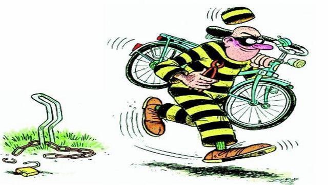 Jeugdige dadergroep verantwoordelijk voor enorm aantal fietsendiefstallen