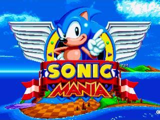 Nederlandse fans werkten mee aan Sonic Mania