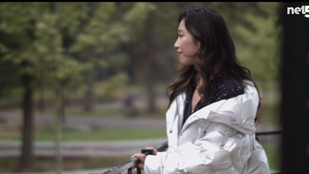 De look van de dag: zo draag je een puffer jacket