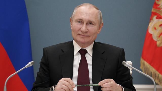 Nieuwe stemmethode maakt fraude voor Poetin nóg makkelijker