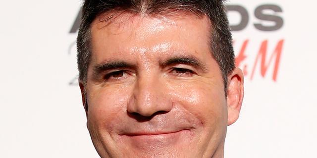 'Simon Cowell tijdens slaap beroofd'