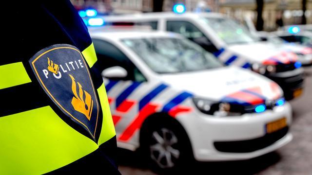 Politie arresteert jonge vluchtelingen na vechtpartij