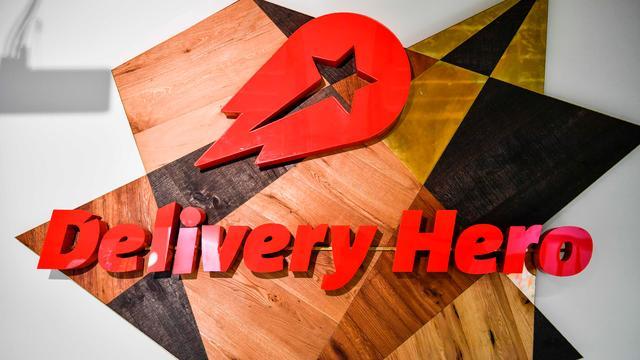 Duitse voedselbezorger Delivery Hero ziet omzet met 77 procent stijgen