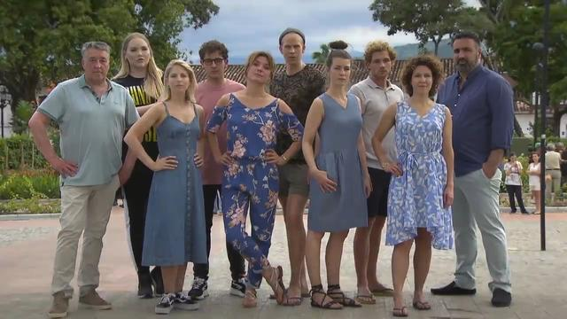 Vanavond op televisie: Finale van Wie is de Mol?