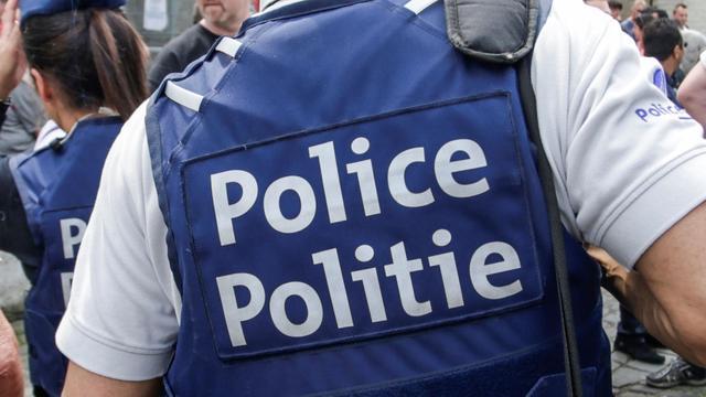Bende mensensmokkelaars opgerold in België