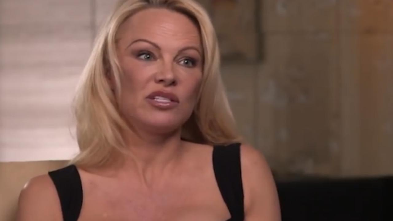 Pamela Anderson over slachtoffers Harvey Weinstein